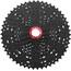 SunRace CSMZ90 cassette 12-speed zwart